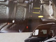 15 Passenger Sprinter Van Atlanta