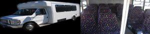 15 Passenger Van Rental Atlanta