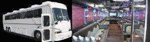 Atlanta Party Bus Charter