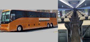 Atlanta Coach Bus Rental