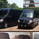 Atlanta 15 13 12 6 Passenger Sprinter Van rental