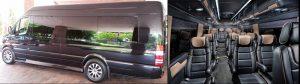 15 Passenger Sprinter Van Rental Atlanta